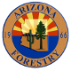 Arizona Department of Forestry and Fire Management Logo